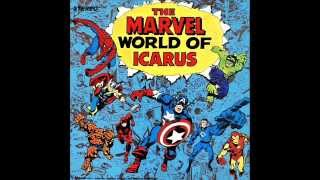 Icarus - Madame Masque