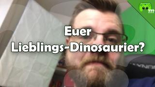 EUER LIEBLINGS-DINOSAURIER? 🎮 Frag PietSmiet #749