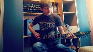 Metallica - Master of puppets (Cover)