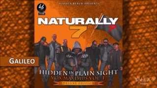 Naturally 7 - Galileo (feat. Queen) [Hidden In Plain Sight]