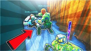 """MOST INSANE """"HIDE AND SEEK"""" BLACK OPS 3 GLITCH SPOTS EVER!!! (OPEN VIEWER LOBBY)"""