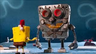 SpongeBob Music - Straight from Hell