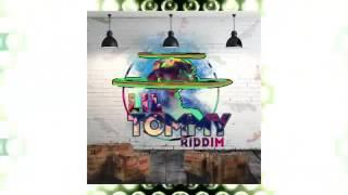 """Salty & Preedy - Bend Back (Lil Tommy Riddim) """"Trinidad 2017 Soca"""""""