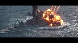 World of Warships -Bismarck- Epic Trailer