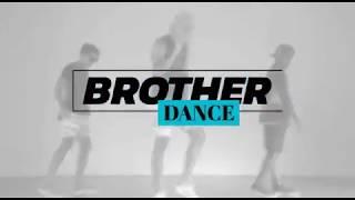 MC TROIA E MC ELVIS - BOTA BOTA / (Coreografia) BROTHERS DANCE