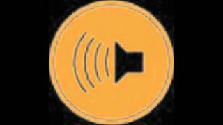 Radio de policia - Efecto de Sonido