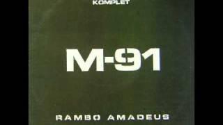 Rambo Amadeus - Vrijeme Teče