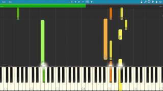Tory Lanez - B.L.O.W. - Piano Tutorial - How to play