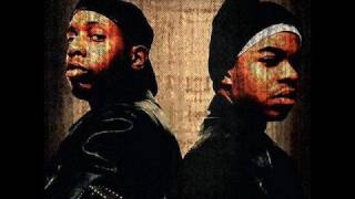 Hi Tek and Talib Kweli The Blast (Instrumental)