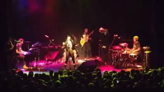 Hiatus Kaiyote - Chivalry Is Not Dead (NEW SONG) (LIVE) // Veld Music Festival // Toronto 2016