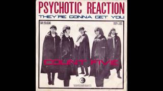 Psychotic Reaction | Stereo | Count Five
