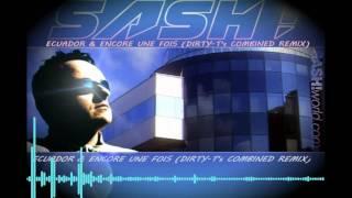 【ECUADOR - SASH!】90sSONG REMIX【ALEXANDER】