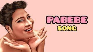 PABEBE  SONG by winvee bebora
