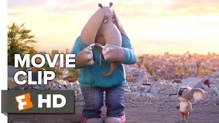 Sing Movie CLIP - Hallelujah (2016) - Tori Kelly Movie