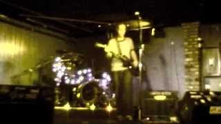 """""""If It Wasn't For You"""" by Space Land And Time band Club Underground Minneapolis [7/20/12]"""