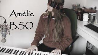 Amélie BSO - Comptine d'un autre été | Yann Tiersen | Piano version