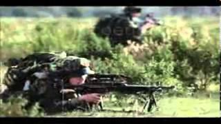 Chant Militaire    j'avais un camarade, armée de terre