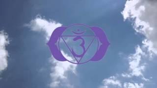 Third Eye Chakra - Guided Meditation for Balancing and Healing Your Third Eye Chakra