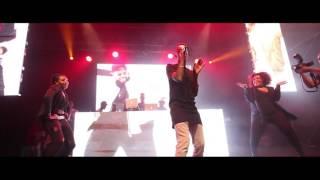 SP - AU MAX (Concert SNT au Docks des suds) Marseille