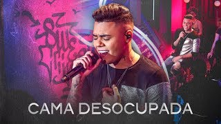 Felipe Araújo - Cama Desocupada - #PorInteiro