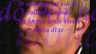 Alessandro Fiorello Quando finisce un'amore