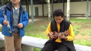 Island girl-Pati (cover) Skyline High School