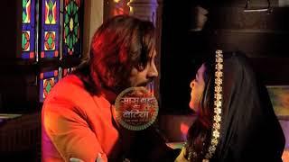 Adhiraj slapped in Jeet Gayi To Piya More '