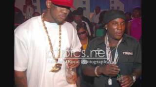 The Game & Young Jeezy - Window Shopper Remix