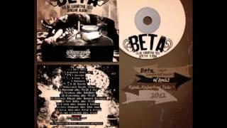 Beta - N'ayak (düet Sansar Salvo,Flowart) [Kulak Kabartma Tozu]