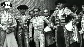 Hace 65 años el torero 'Manolete' era herido de muerte en la plaza de Linares