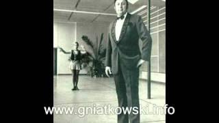 Apasionata   Janusz Gniatkowski 1957
