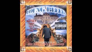Young Bleed - Times So Hard feat Master P, Fiend & Mo B Dick - My Balls And My Word