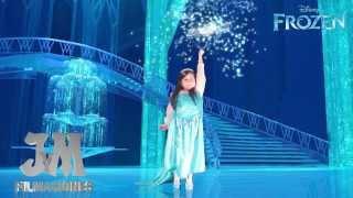 Efectos Especiales : Frozen - IMAGIC Video y Fotografia