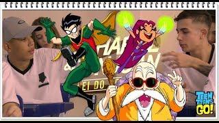 MC ROBIN - LEI DO RETORNO (KondZilla), Mc Hariel e Mc Don Juan Paródia