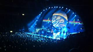 Brit Floyd - Time excerpt - Live At Royal Albert Hall