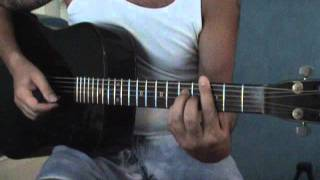 Love is a losing game_Amy Winehouse_How to play it_Guitar Cover