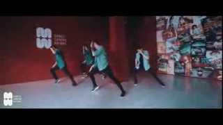Ed Sheeran - I See Fire(Kygo Remix) || Choreography by @Sashka_Putilov || Dance Centre Myway