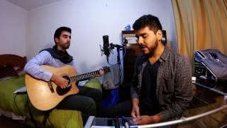 Todo Se Transforma - Jorge Drexler, Cover de Gonzalo Donoso ft. Rubén Martínez