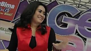 "Ikke Nurjanah feat Mahesya KDI "" Bunga dan Kumbang "" - Gentara Compilasi (3/7)"