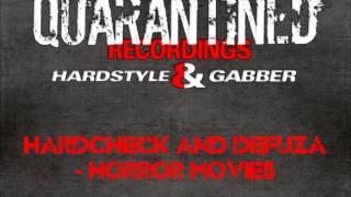 Hardcheck & Defuza - Horror Movies