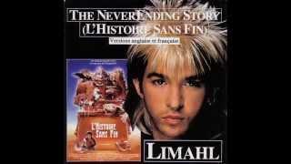 LIMAHL - L´Histoire Sans Fin (The Never Ending Story)