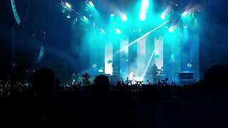 Deftones: Be Quiet And Drive (Far Away) (Live Concord 07/06/2017)