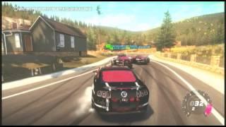 xLSx LoneStar Drift Team