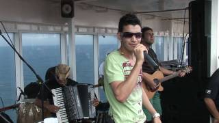 Gusttavo Lima - Caso Consumado - Navio Sertanejo