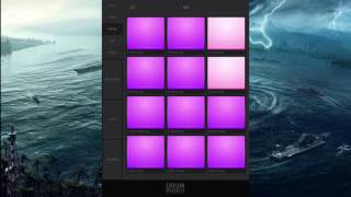Electro Drum Pads 24 - Big Room Hurricane (Tsunami & GH Remix)