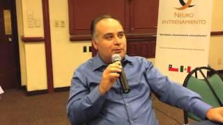 Neuroentrenamiento Testimonio por Jorge Puga