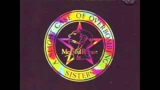 Sisters of Mercy ~ Detonation Boulevard