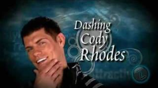 Cody Rhodes Theme song 2010-2011 (With titantron)