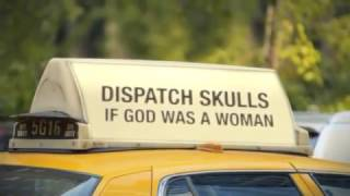 "Dispatch Skulls feat. Sandy Lee ""If god was a woman"" preview"