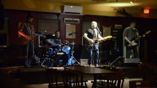Alter.Ego.....Proud.Mary...cover